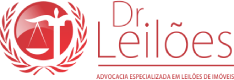 Portal Jurídico de Leilões de Imóveis